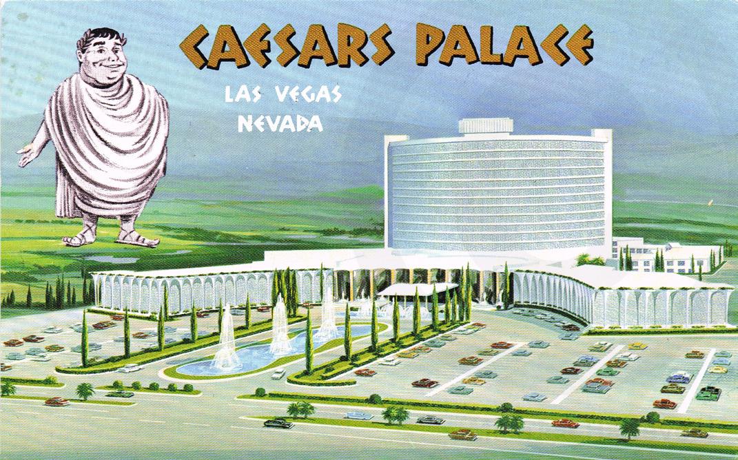 Viva Las Vegas - Maurice Harteveld (c)