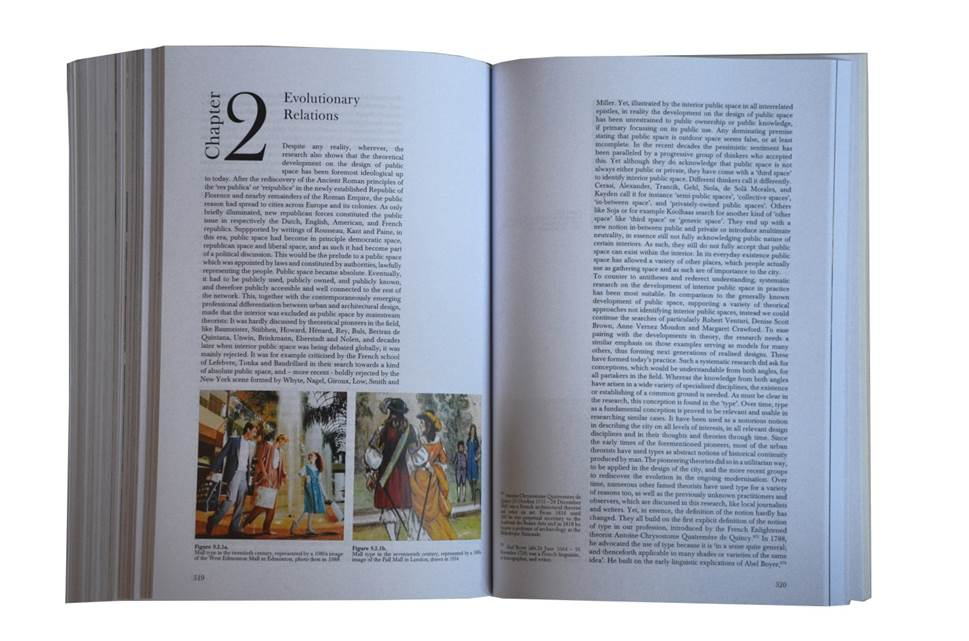 Interior Public Space Book 9 (The Multiplicity) Chapter 2, pp. 519-520